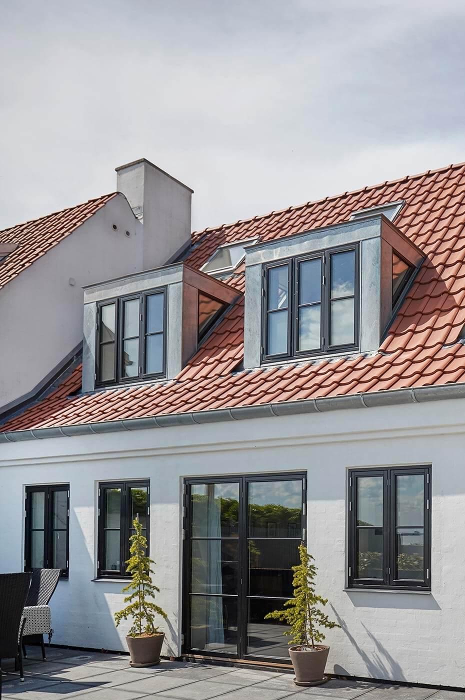 renovering nye vinduer og doere01 1 Døre og vinduer